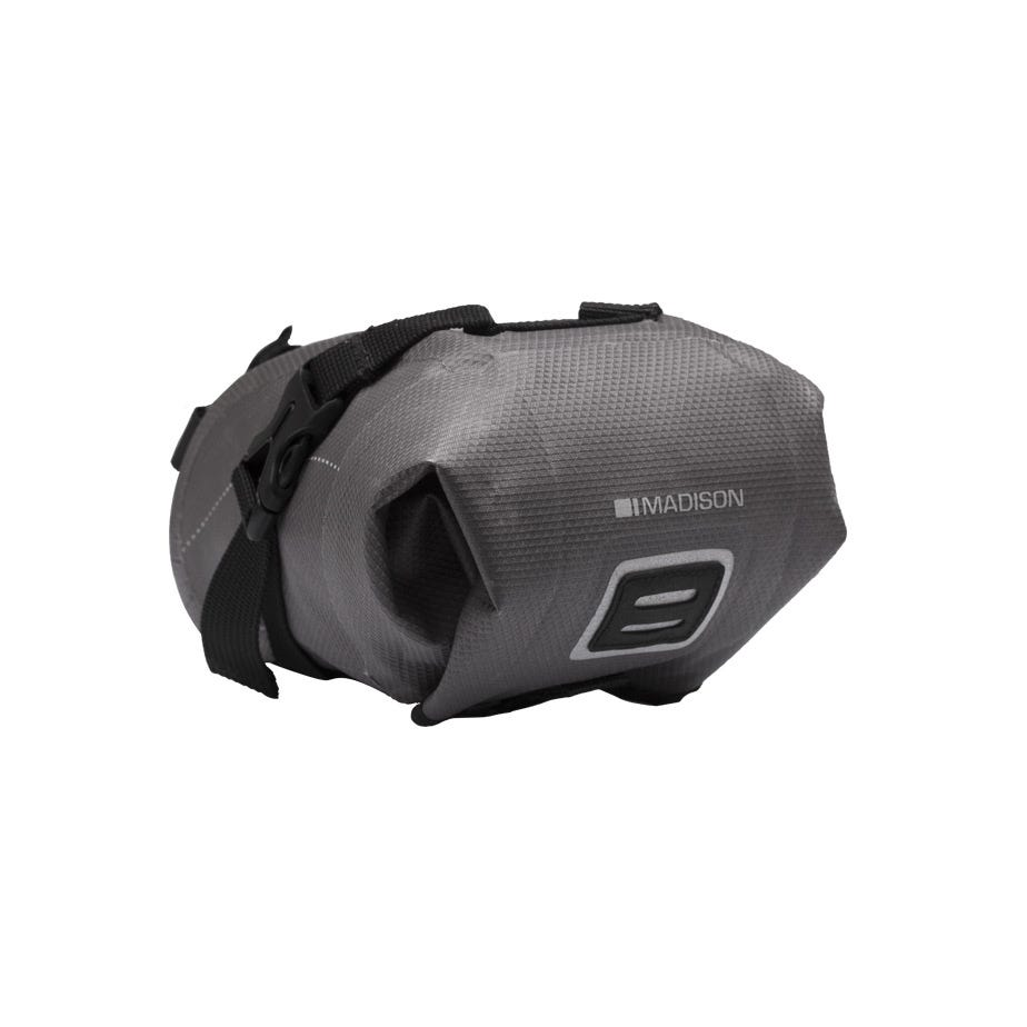 Madison Caribou bikepacking waterproof micro seat pack