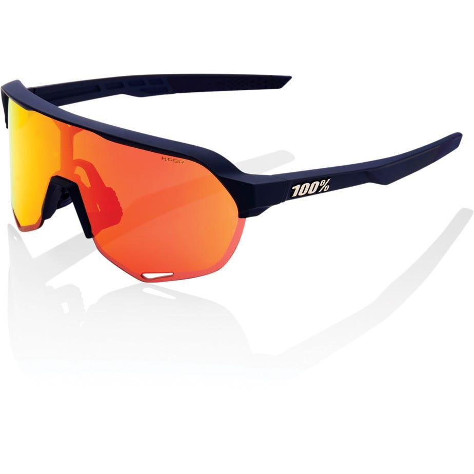 100% S2 glasses