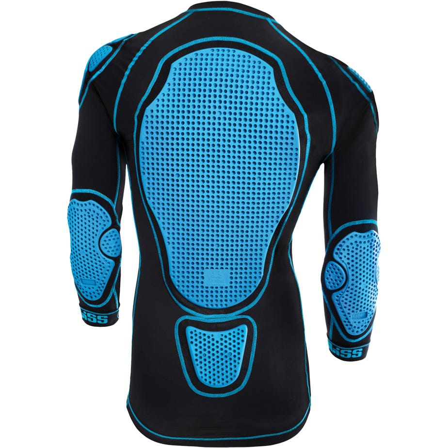 Bliss Protection Comp LD Top Comp Body Armour