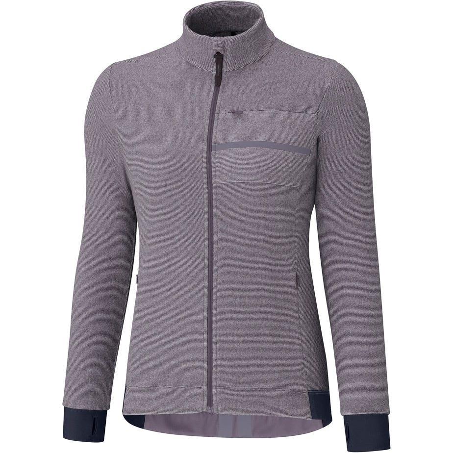 Shimano Clothing Women's Transit Fleece Jersey