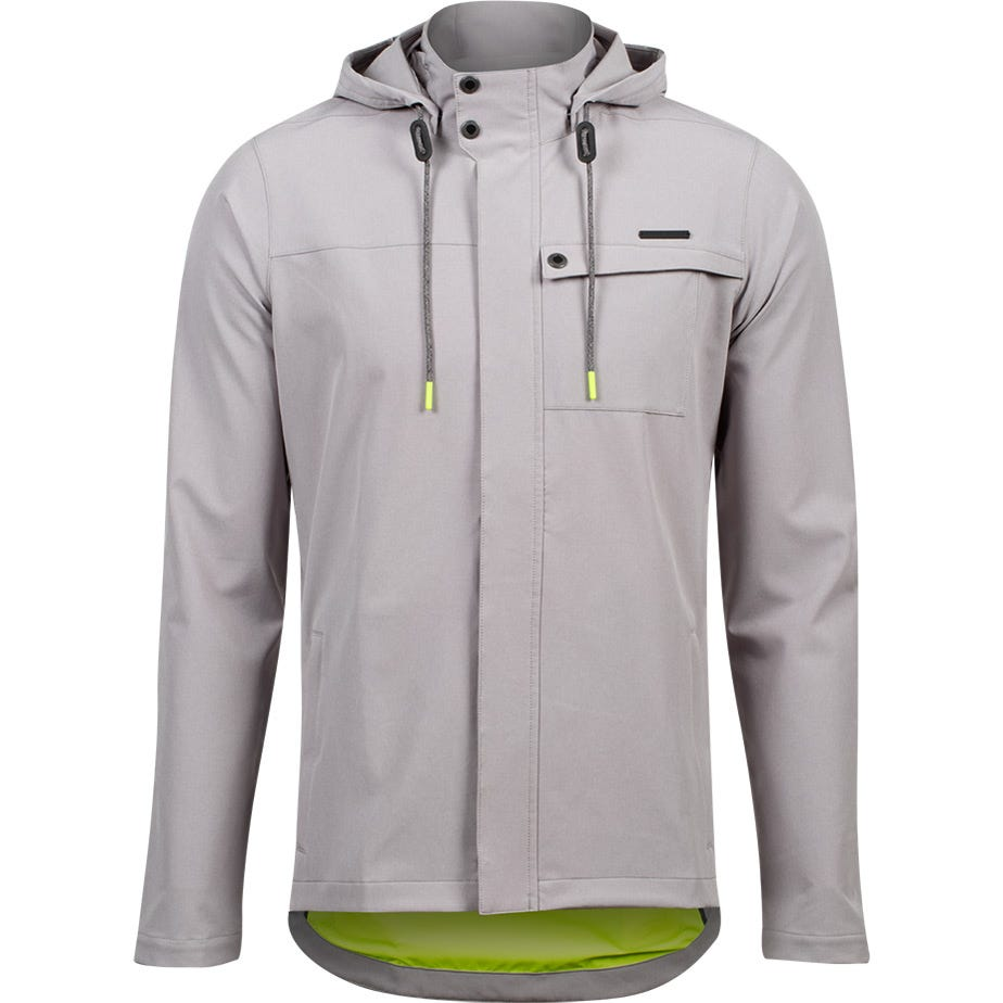 PEARL iZUMi Men's Rove Barrier  Jacket