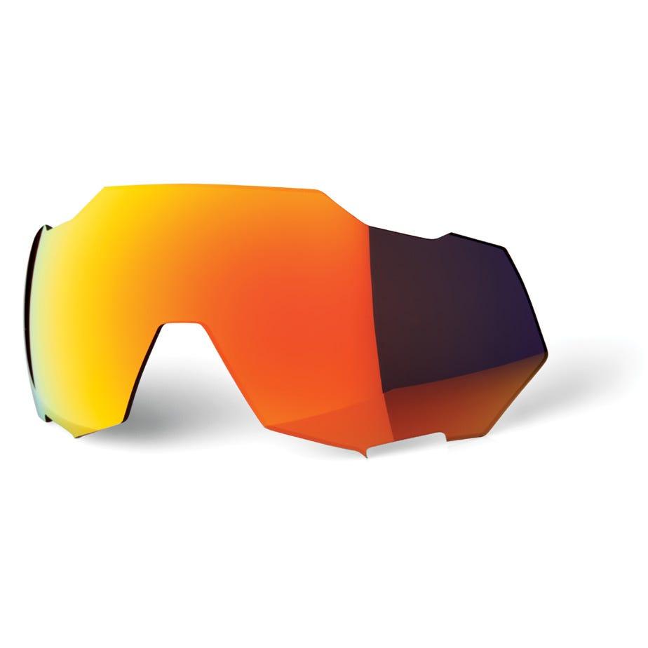 100% Speedtrap lenses