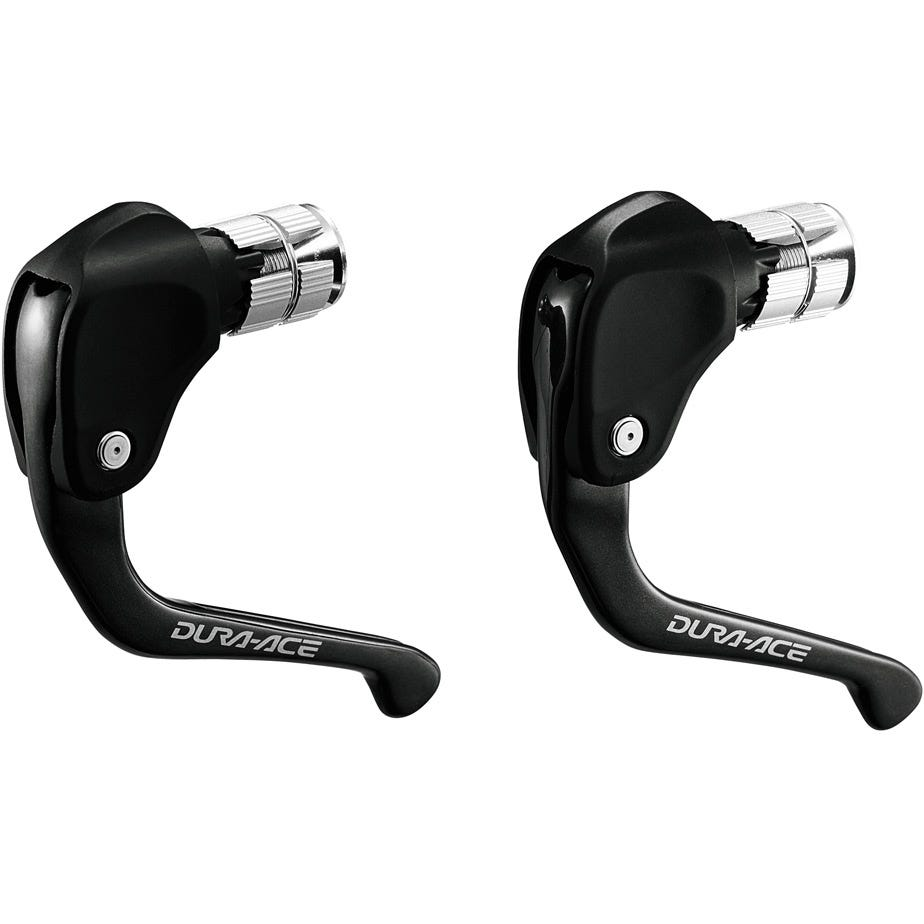 Shimano Dura-Ace BL-TT79 Dura-Ace time trial / Tri aero brake lever - single, right or left