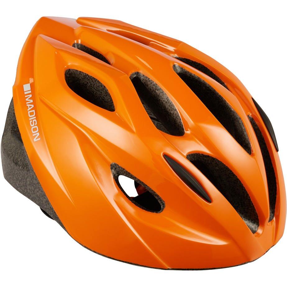 Madison Track helmet 2020
