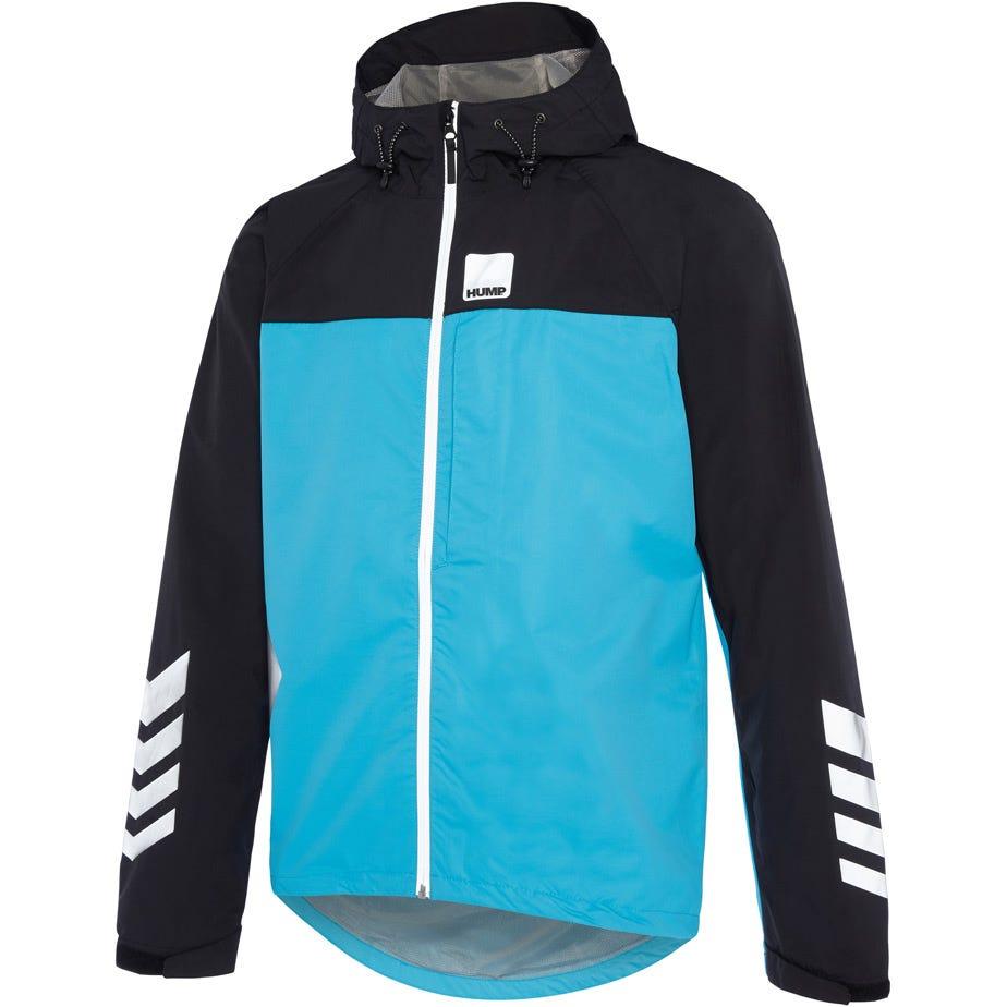 Hump Signal men's waterproof jacket