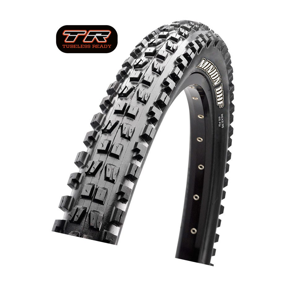 Maxxis Minion DHR II DH Super Tacky Tyre