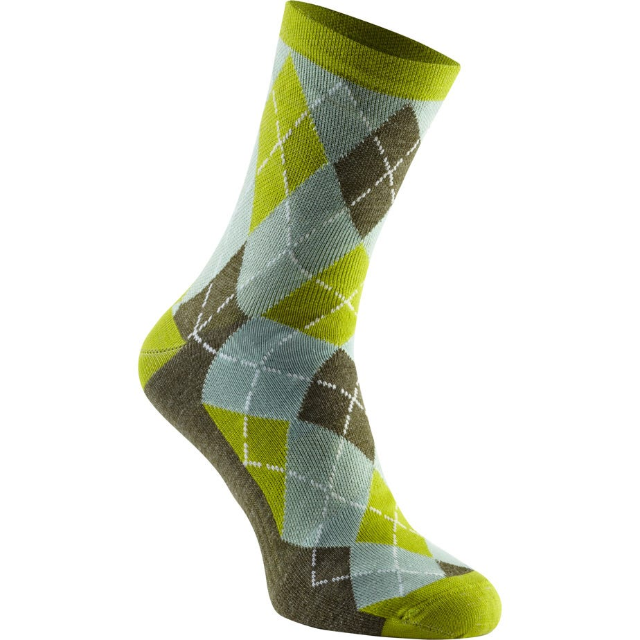 Madison Assynt merino mid sock