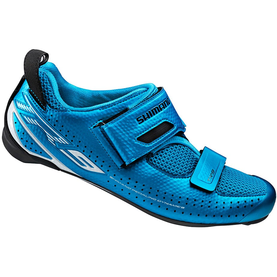 Shimano TR9 SPD-SL Shoes