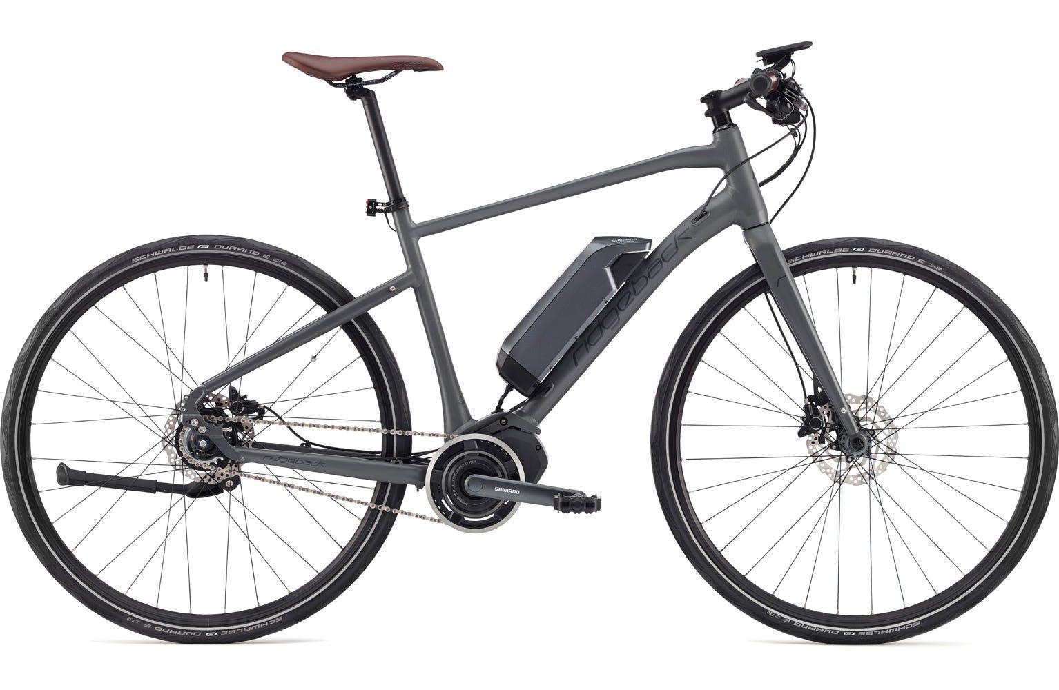 Ridgeback E - Flight Small bike EX DISPLAY