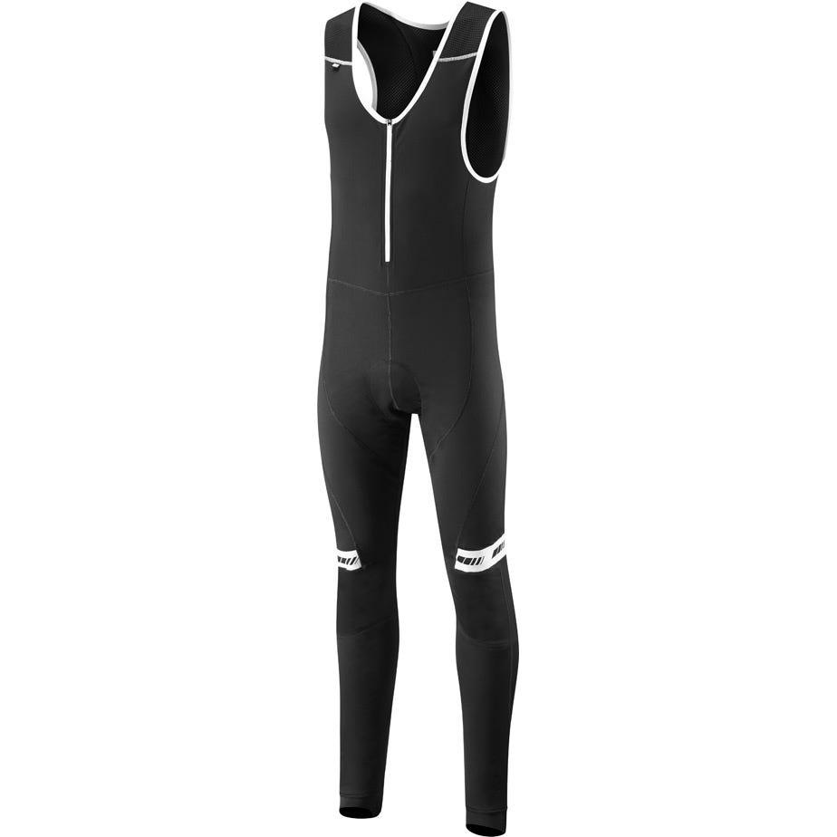 Madison Sportive Shield Softshell men's bib tights with pad