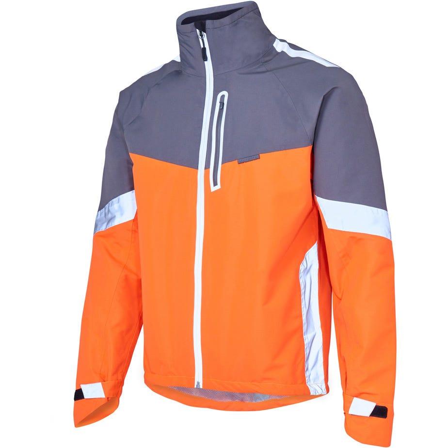 Madison Protec men's waterproof jacket