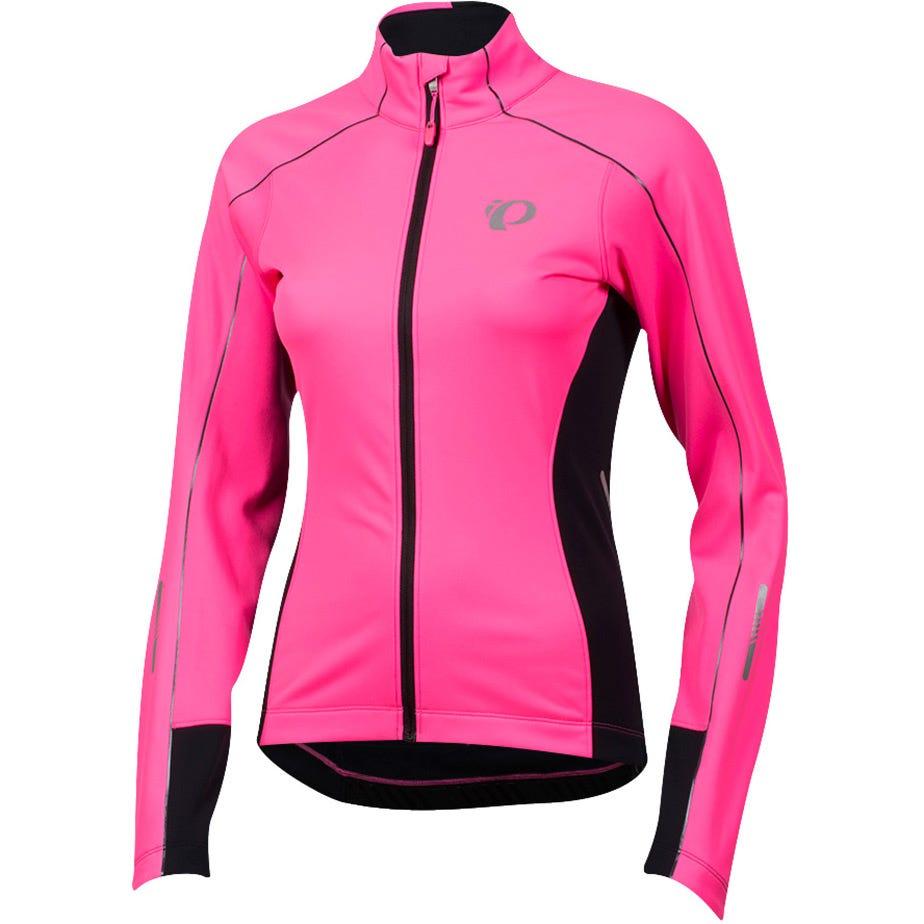 PEARL iZUMi Women's ELITE Pursuit Softshell Jacket