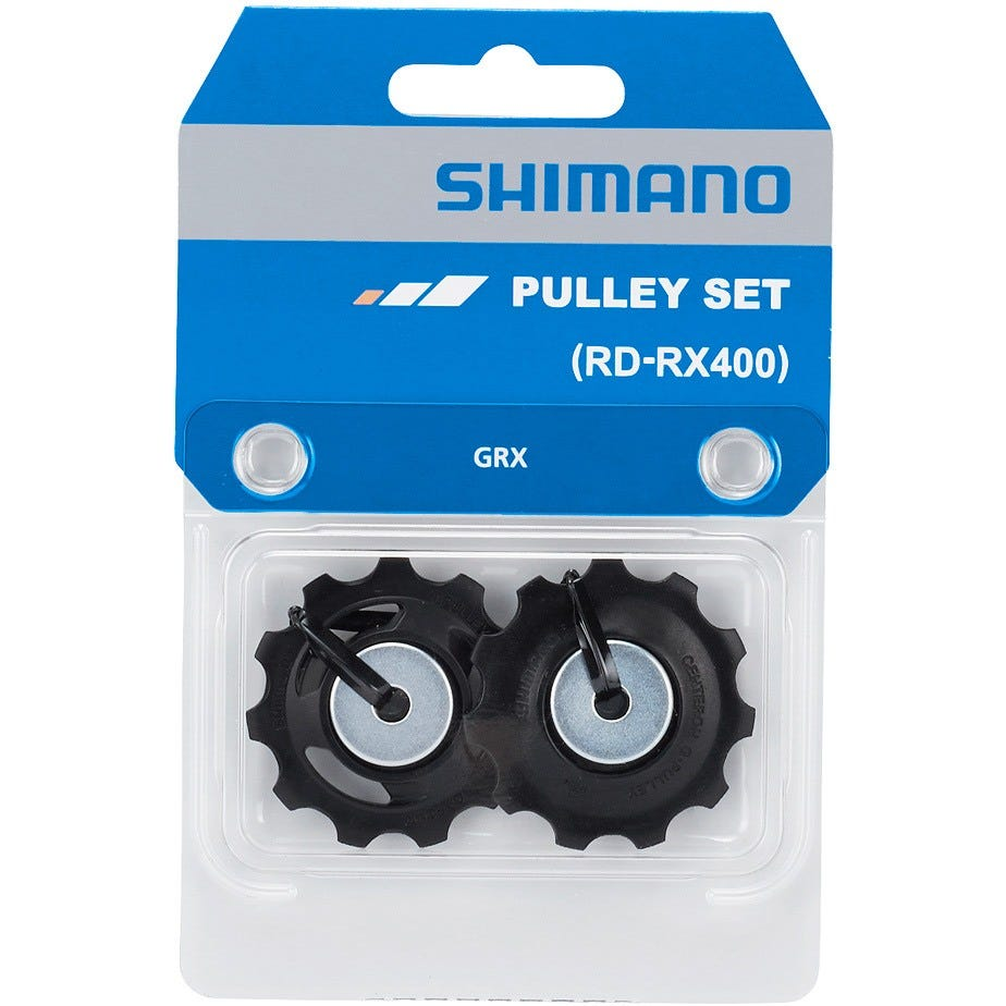 Shimano Spares GRX RD-RX400 GRX tension and guide pulley set