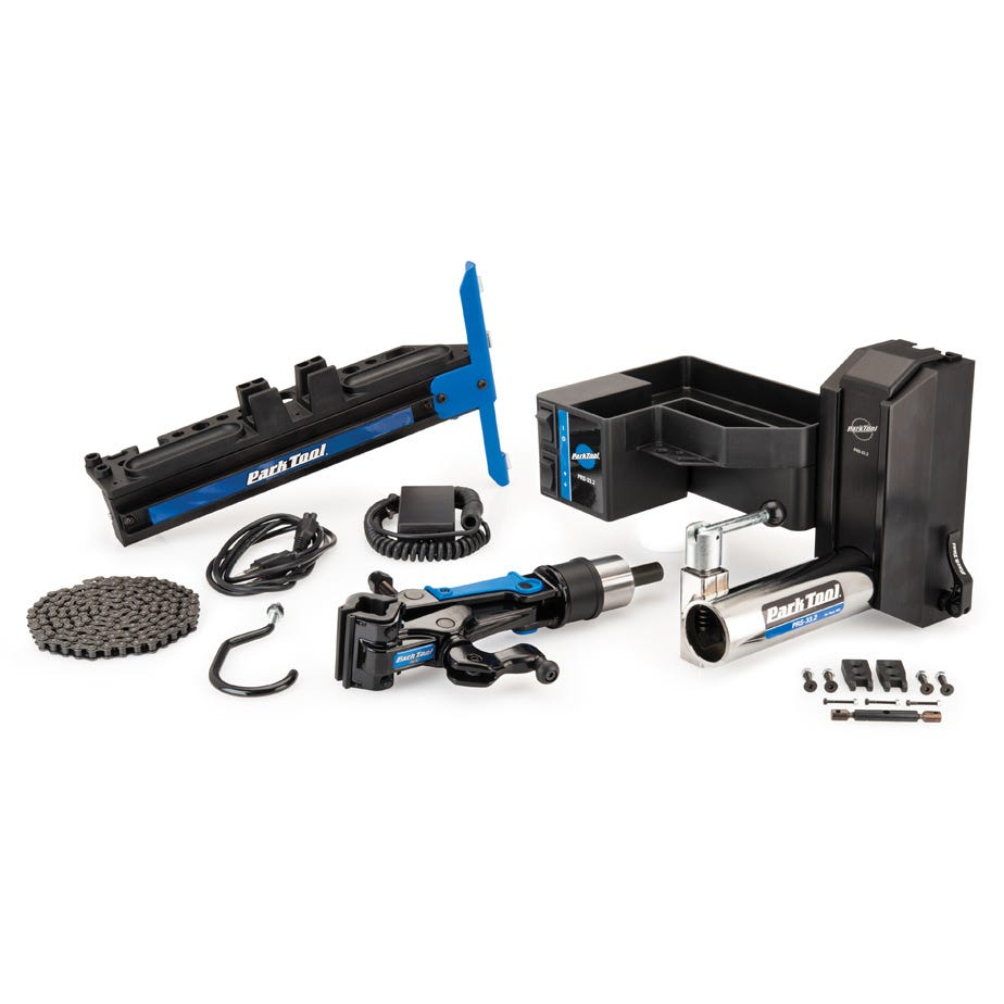 Park Tool PRS-33.2-AOK - Additional clamp kit for PRS-33.2 Power Lift Stand