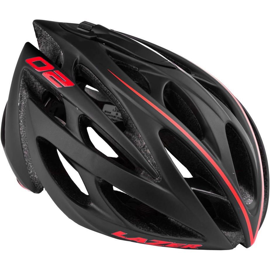 Lazer O2 DLX helmet