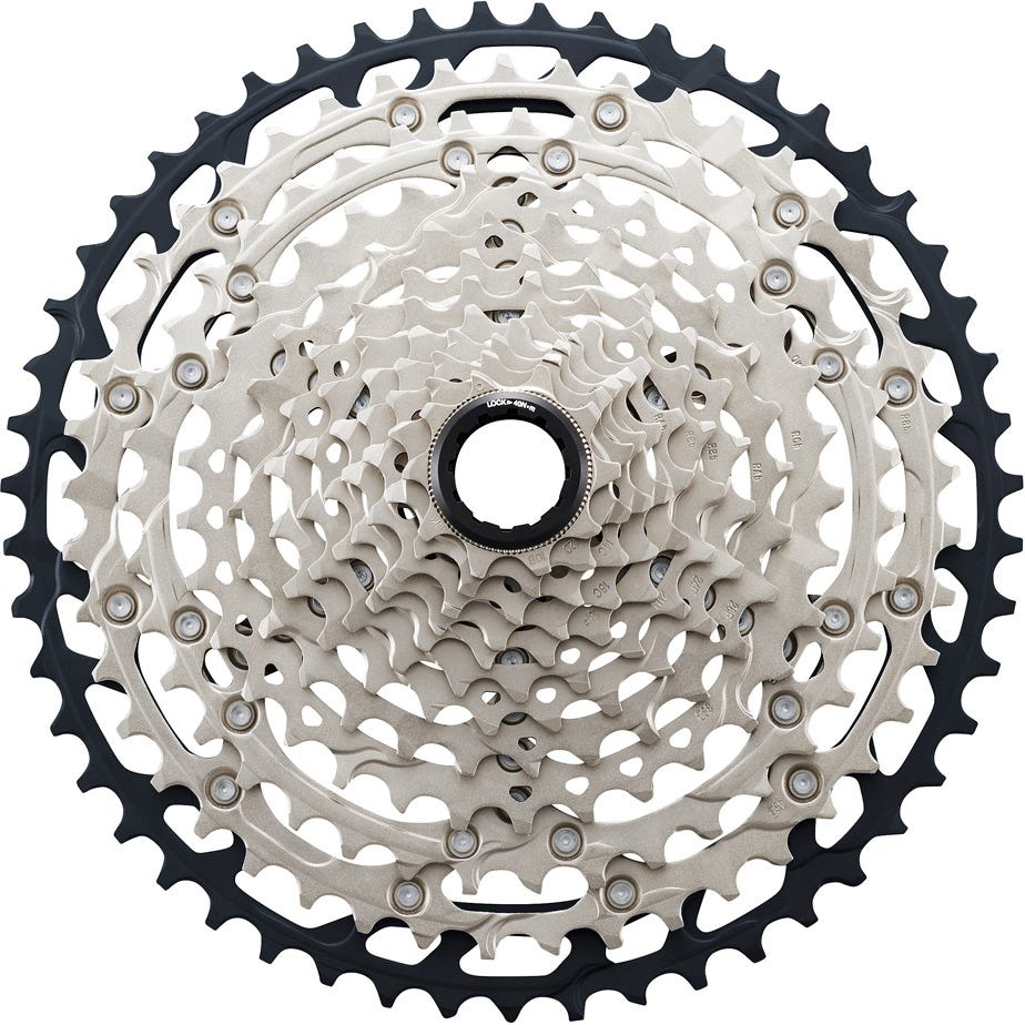 Shimano SLX CS-M7100 SLX 12-speed cassette