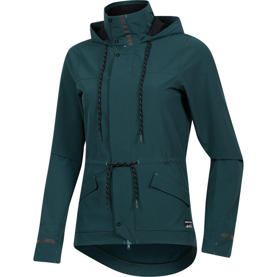 PEARL iZUMi Women's Versa Barrier Jacket
