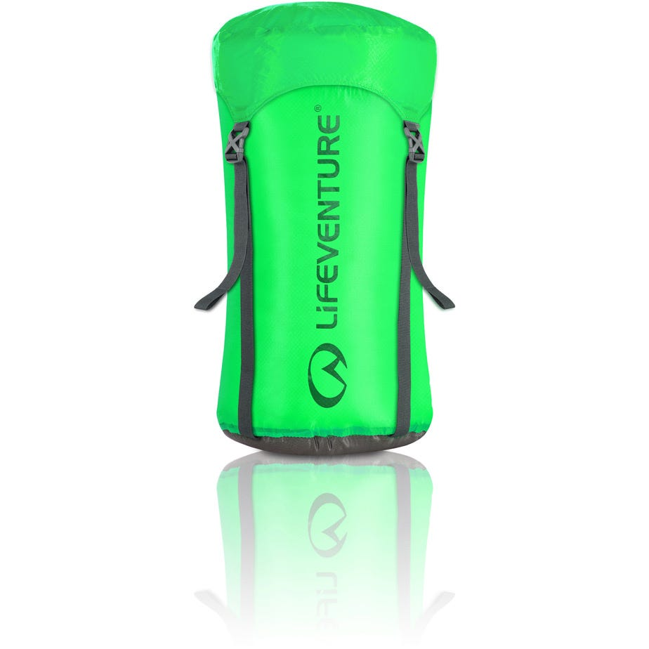 Lifeventure Ultralight Compression Sack - 15 Litres