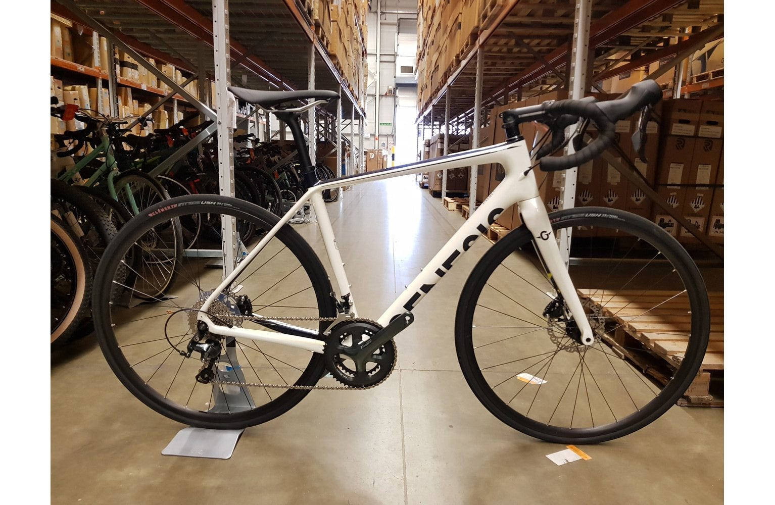 Genesis 2017 Datum 10 MD Ex Display Bike