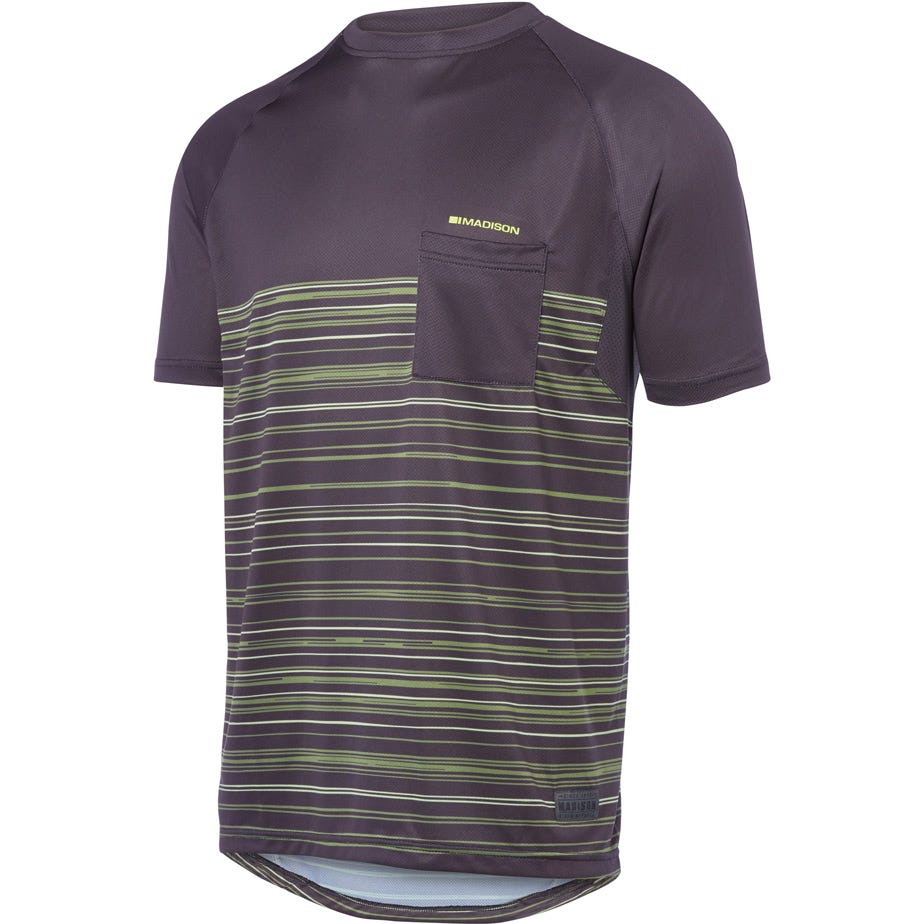 Madison Roam men's short sleeved jersey