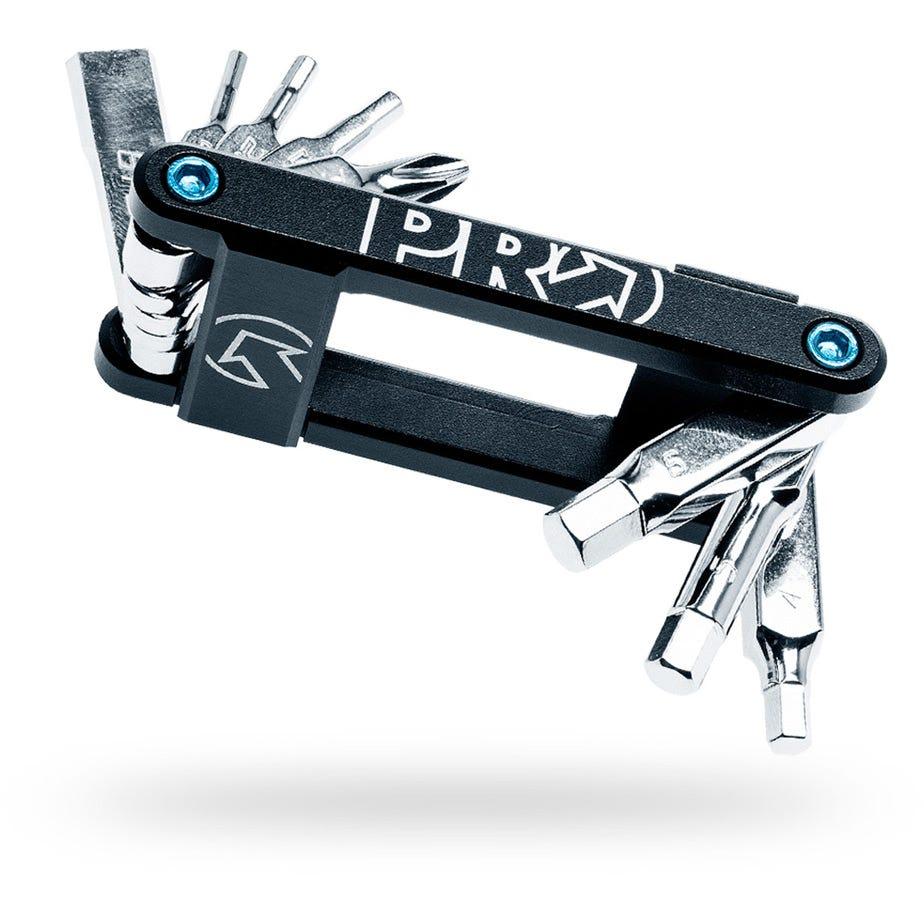 PRO Mini-Tool, Alloy Case