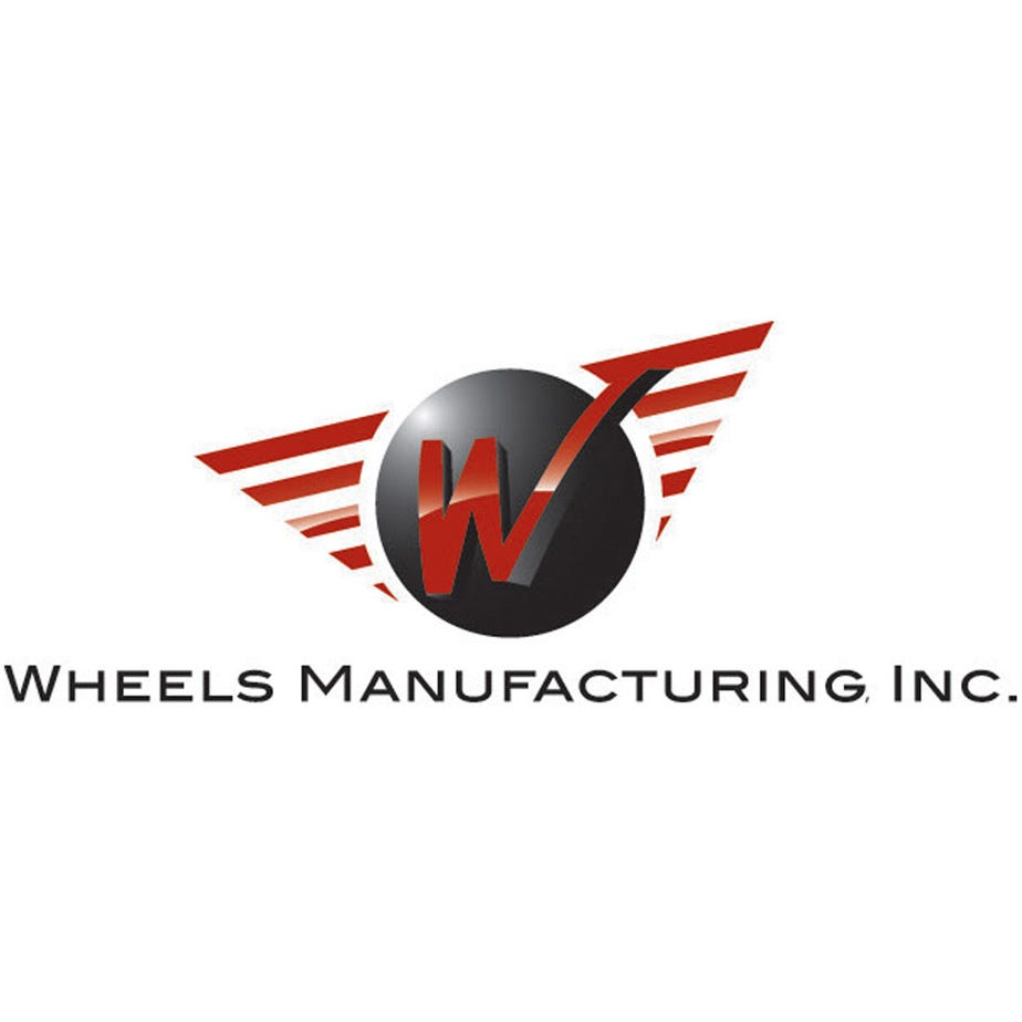 Wheels Manufacturing 9.5 mm x 26 tpi axle nut