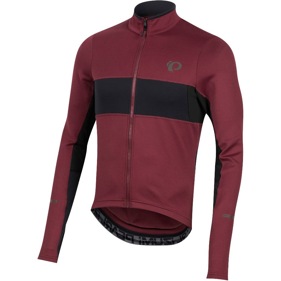 PEARL iZUMi Men's ELITE Escape Thermal Jersey
