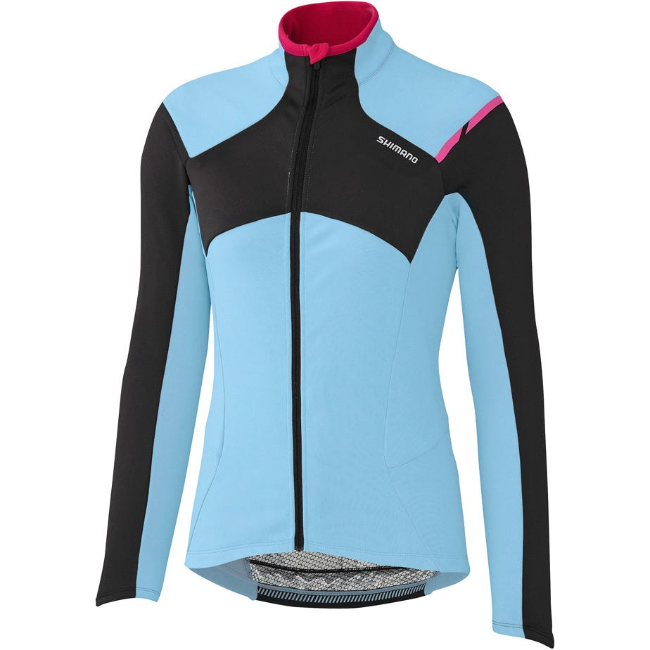 Shimano Clothing Women's Performance Thermal Winter Jersey