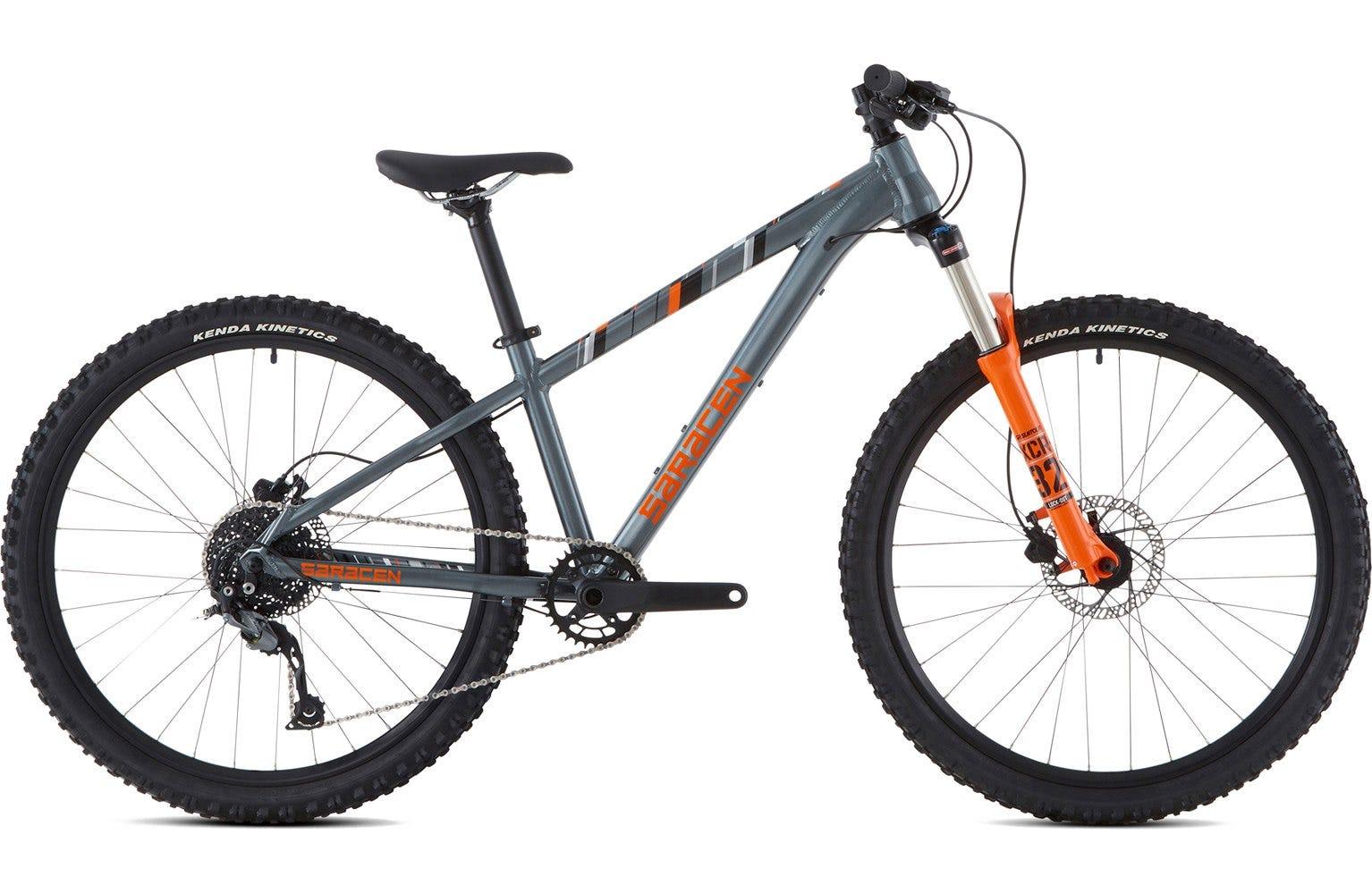 Saracen Mantra 2.6 inch bike