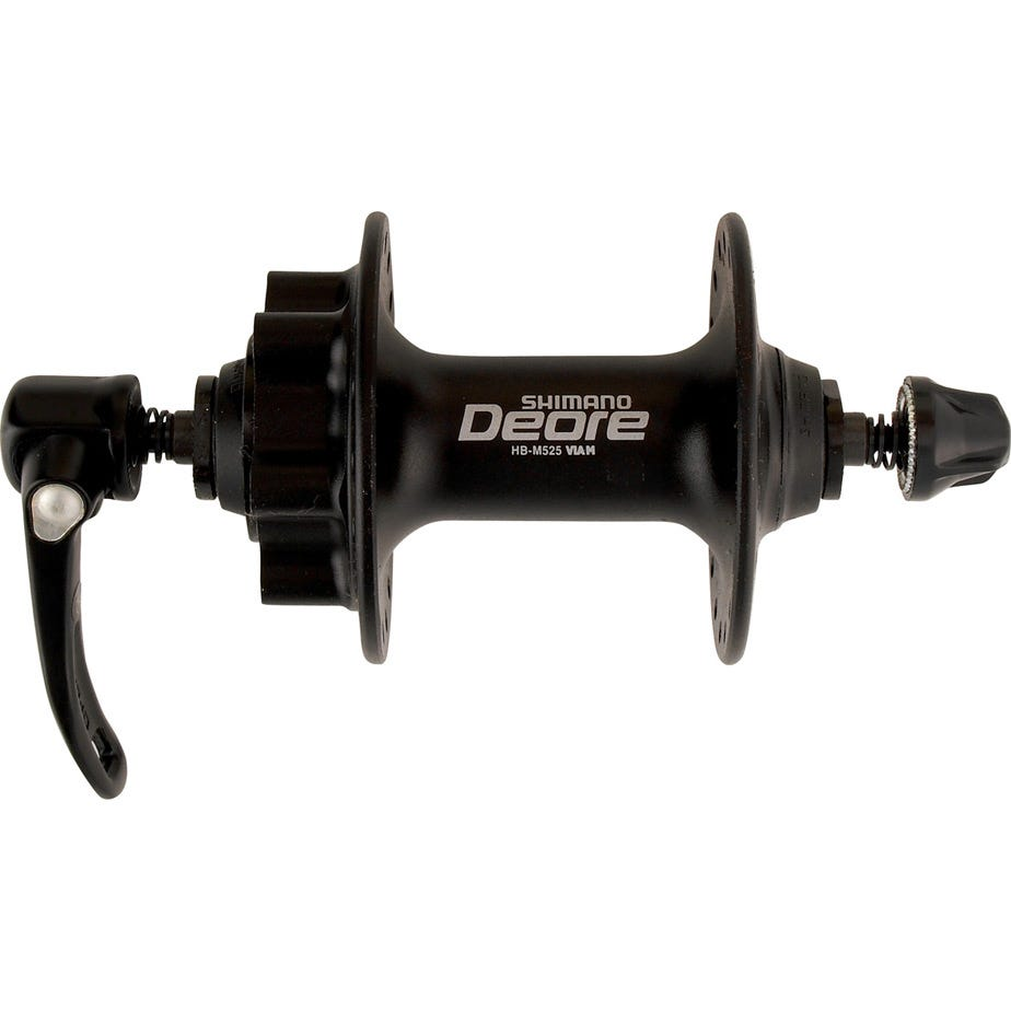 Shimano Deore HB-M525 Deore disc front hub
