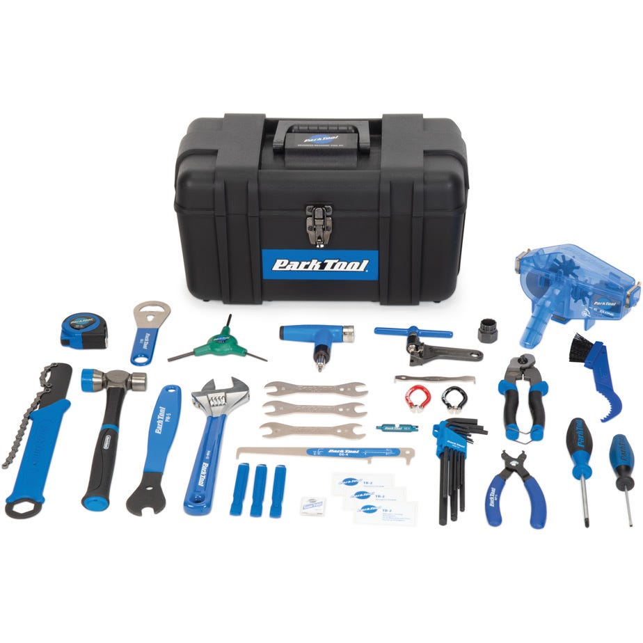 Park Tool AK4 - Advanced Mechanic tool kit