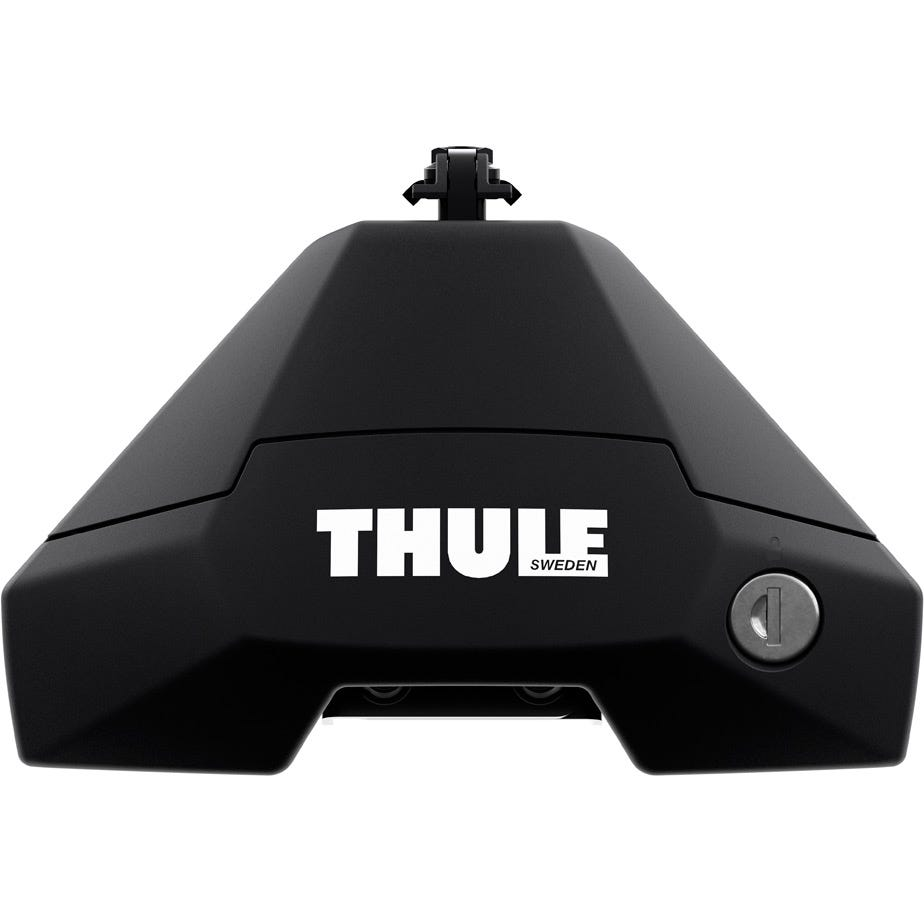 Thule 7105 Evo Clamp foot pack for cars with normal roofs, pack of 4