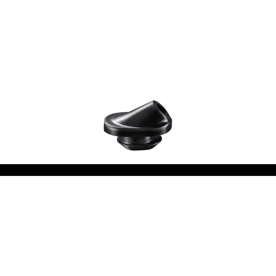 Shimano Non-Series Di2 SM-GM01 E-tube Di2 grommet for EW-SD50 cable, 6 mm round - pack of 4