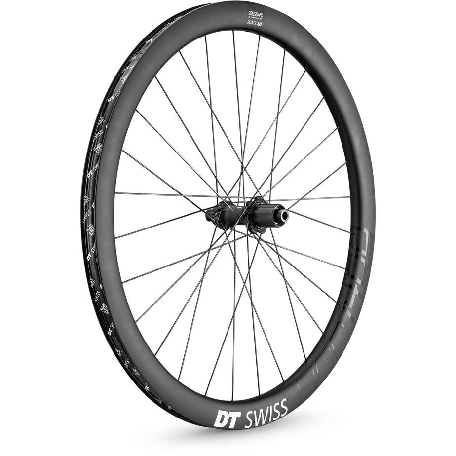 DT Swiss HGC 1400 HYBRID disc brake wheel, 42 x 24 mm rim, 148 x 12 mm axle, 650B rear