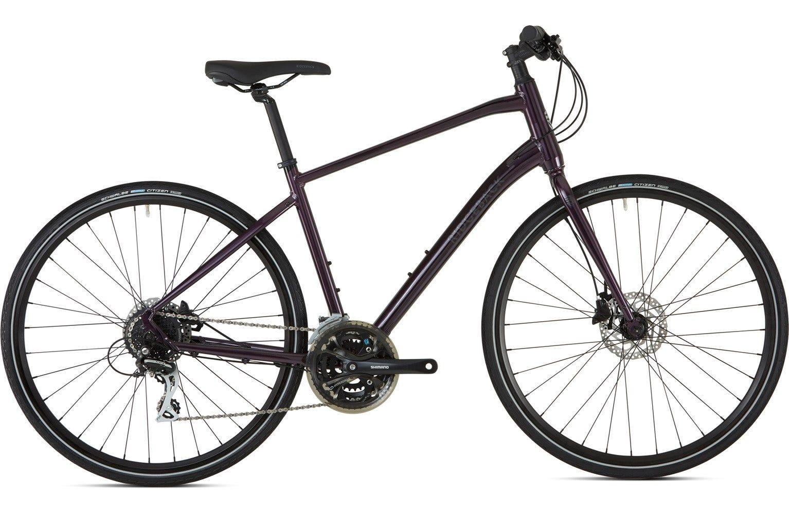 Ridgeback 2020 Vanteo Open Frame SM Ex Display Bike
