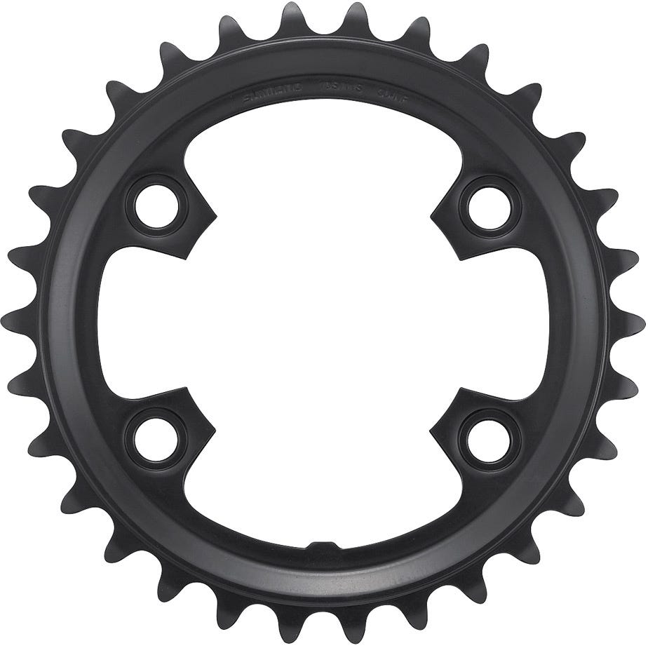 Shimano GRX FC-RX600 chainring 30T-NF