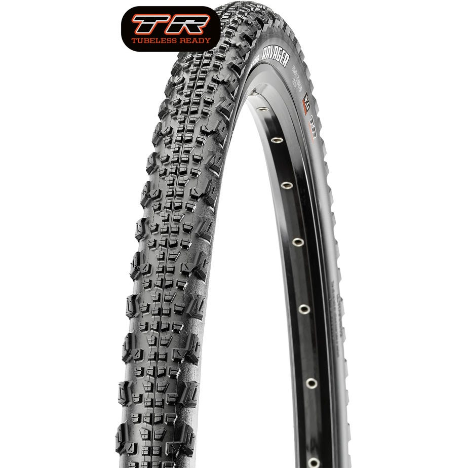 Maxxis Ravager Tyre