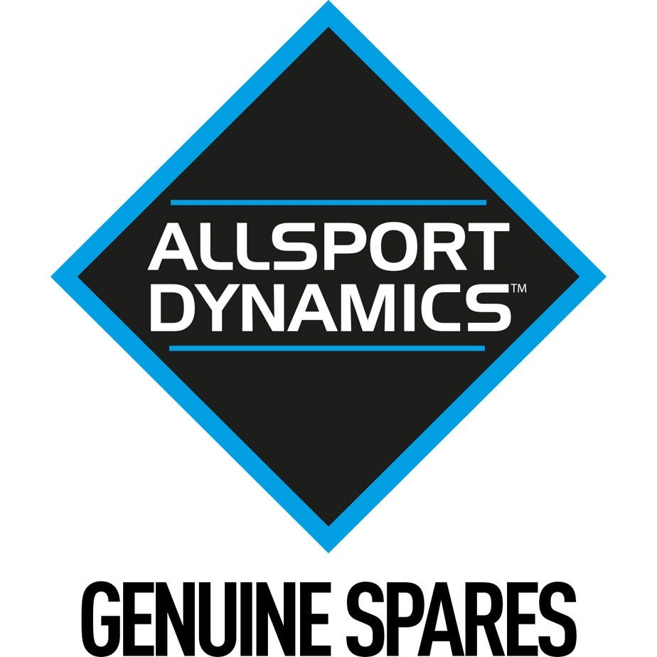 Allsport Dynamics OH2 Speed Strap  X Small-Small