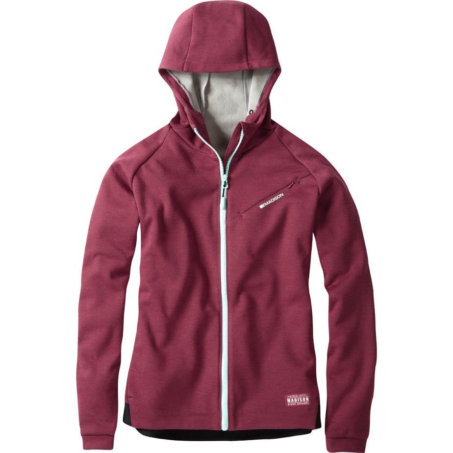 Madison Leia women's softshell jacket