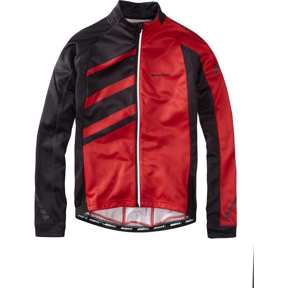 Madison Sportive Race men's long sleeve thermal roubaix jersey