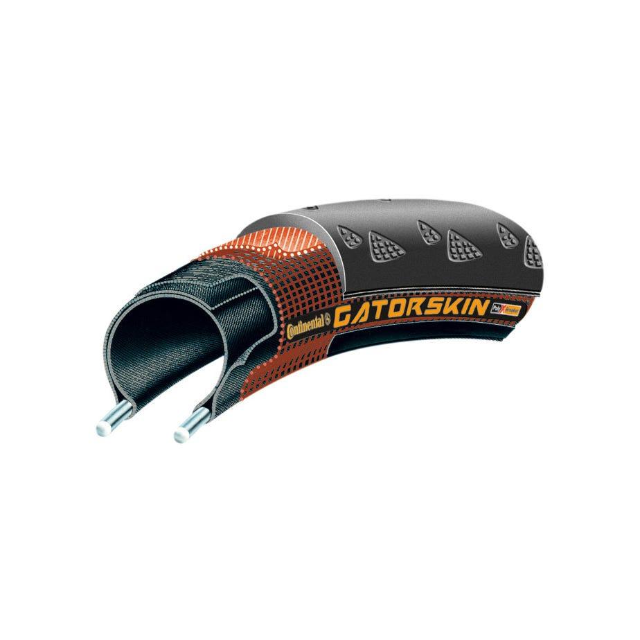 Continental GatorSkin DuraSkin Tyre