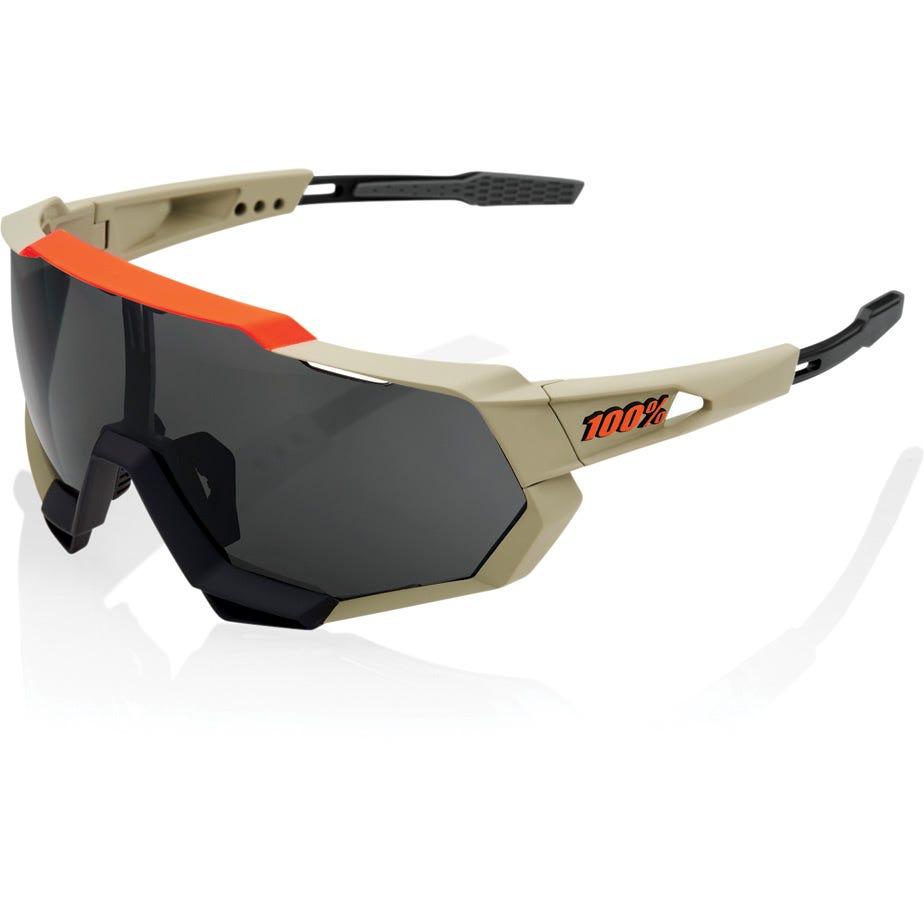 100% Speedtrap glasses