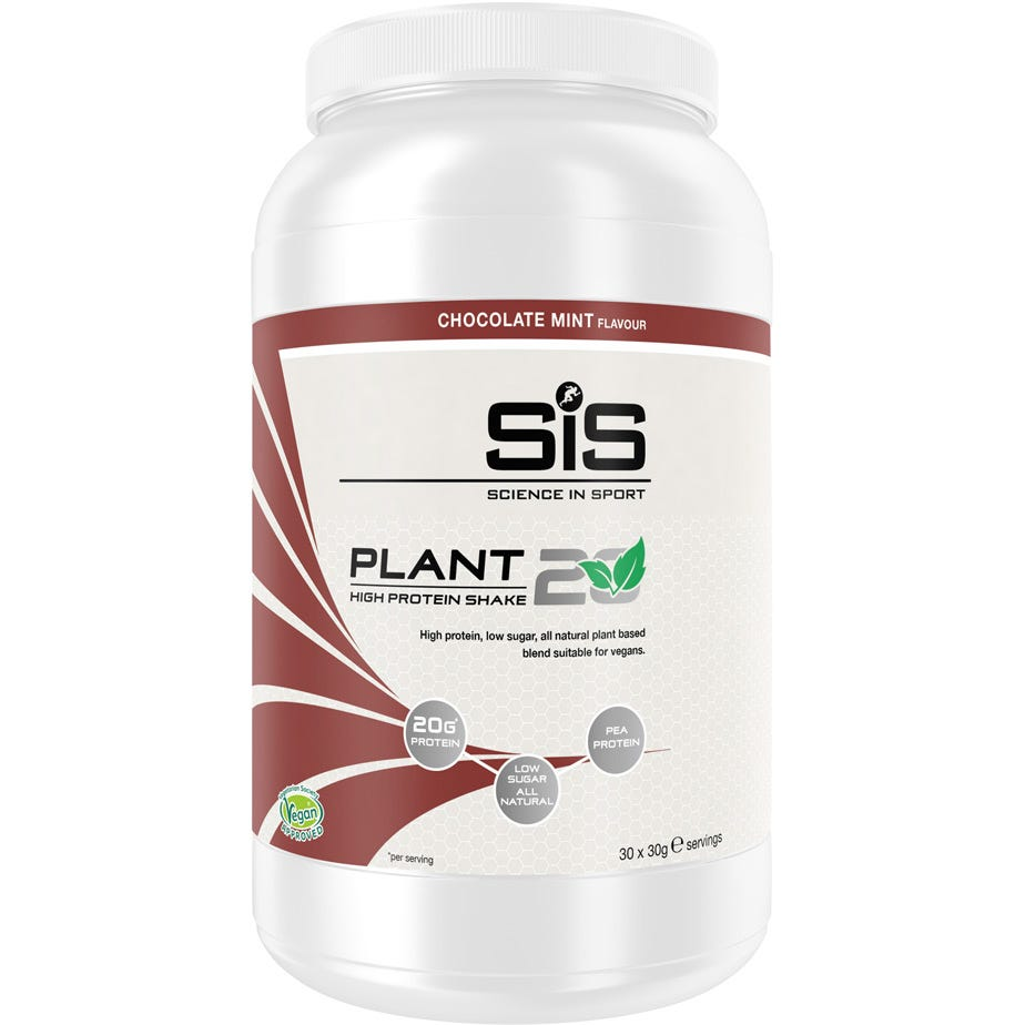 Science In Sport PLANT20 High Protein drink powder