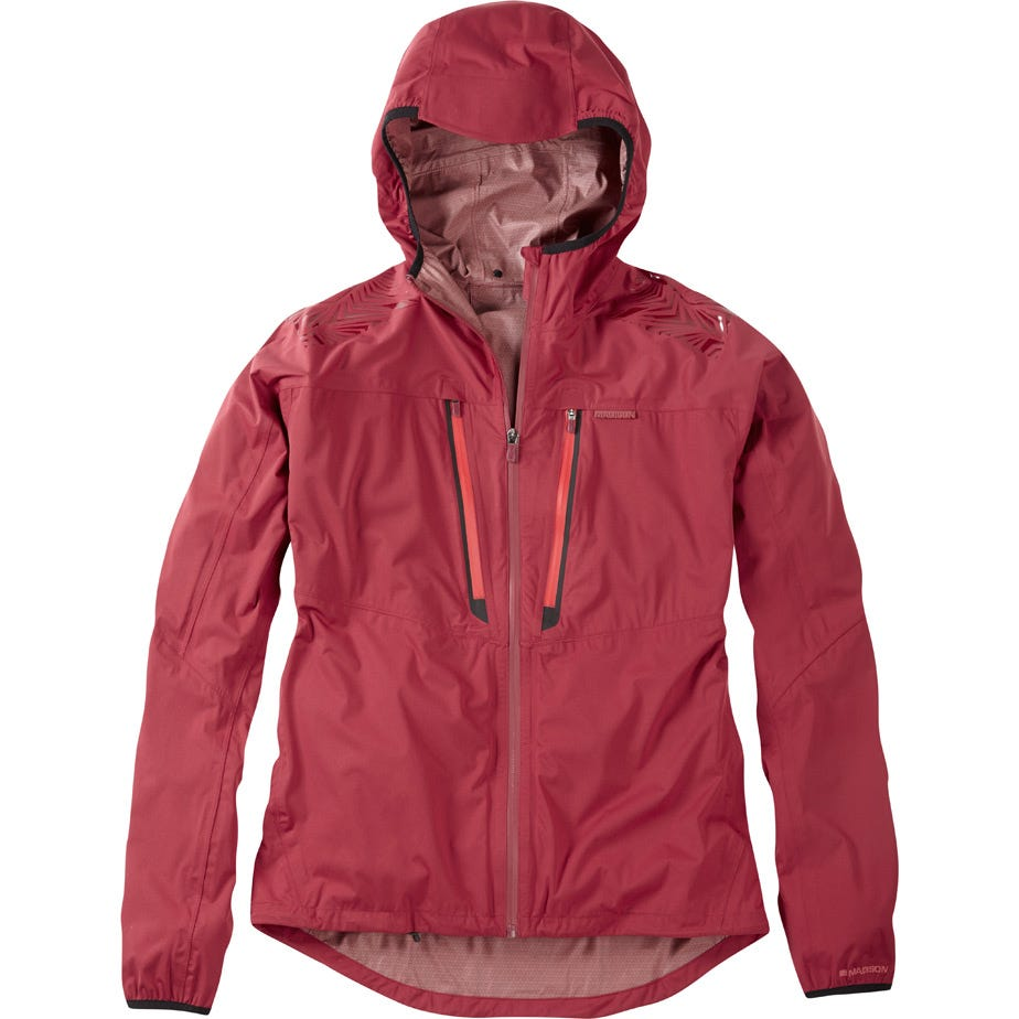 Madison Flux super light men's waterproof softshell jacket