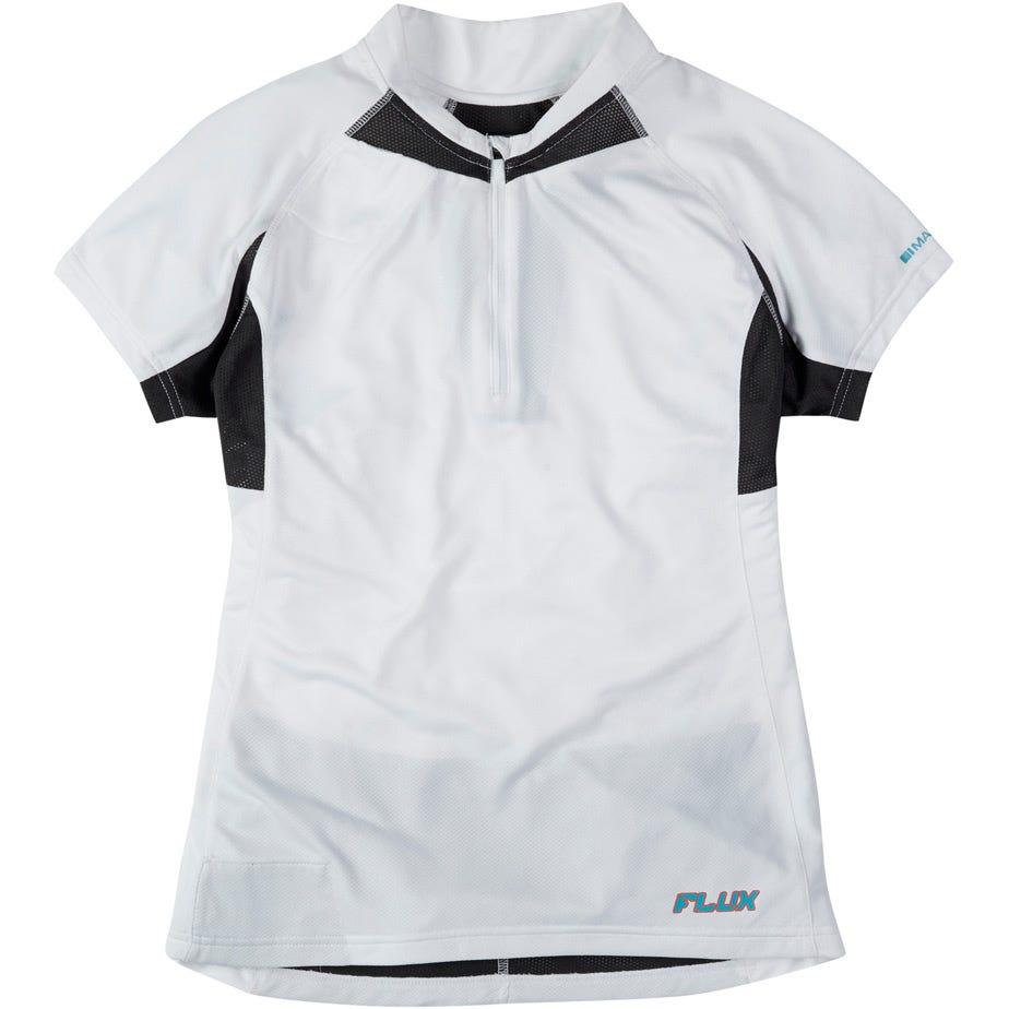 Madison Flux women's short sleeved jersey