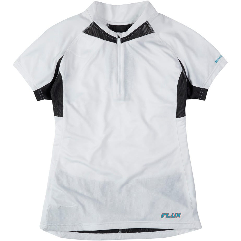 Madison Flux women's short sleeved jersey