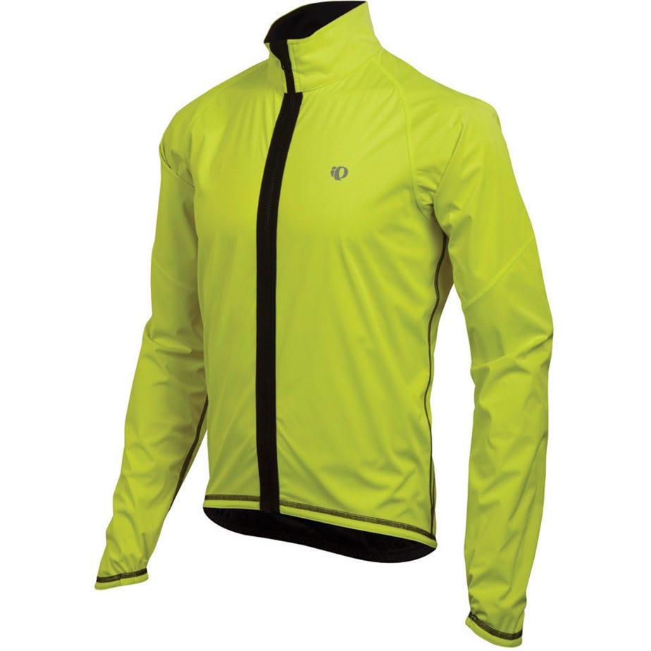 PEARL iZUMi Men's ELITE Reverse Jacket