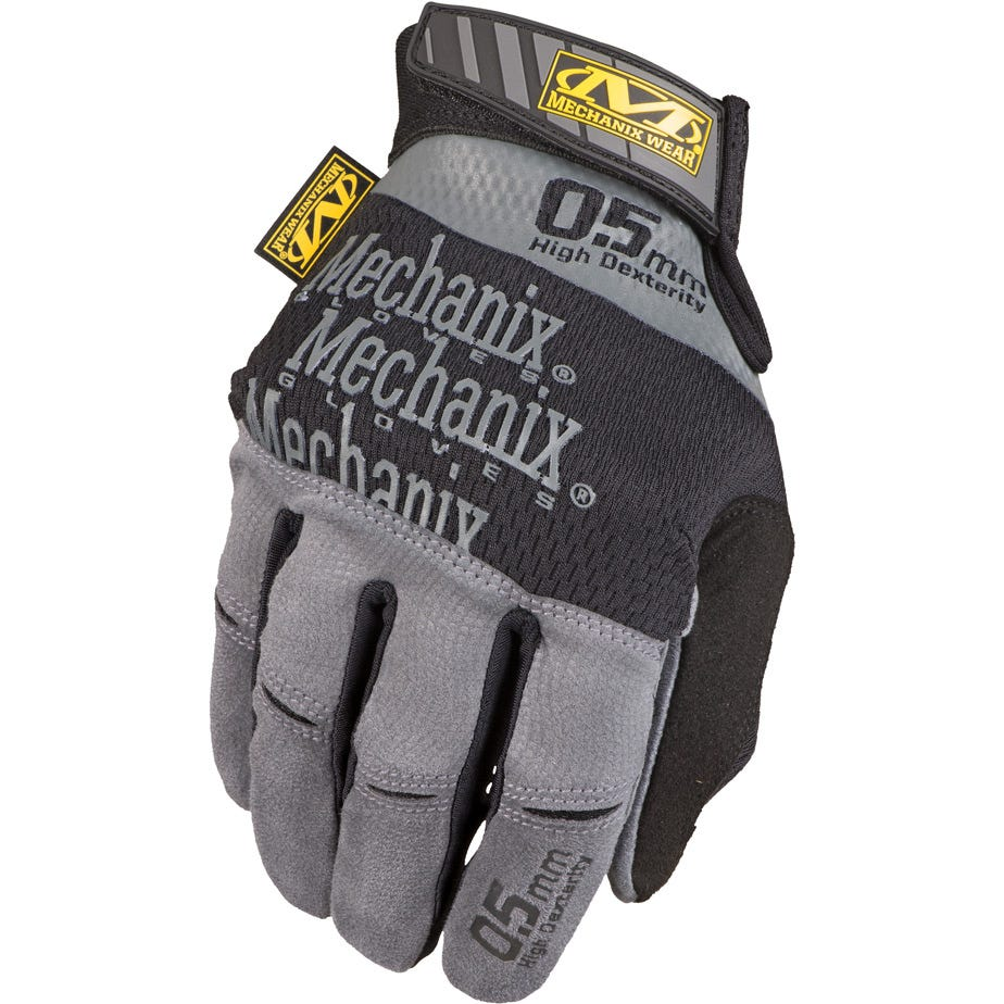 Mechanix Wear Original 0.5 Gloves