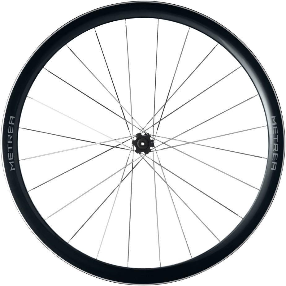 Shimano Metrea WH-U5000 Metrea Centre Lock disc 700C clincher wheel