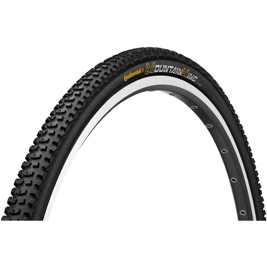 Continental Mountain King CX Tyre